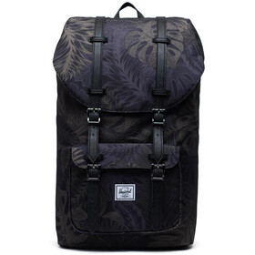 Herschel Little America Rucksack dark jungle